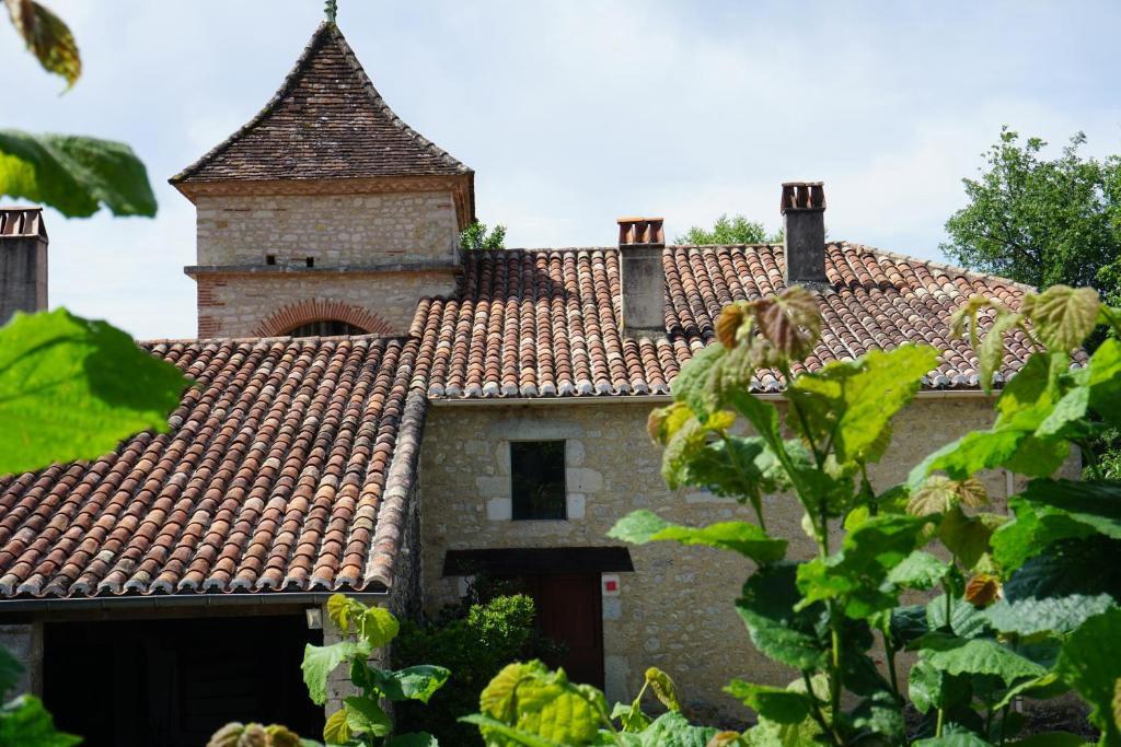 Superbe propriété aux portes de Cahors