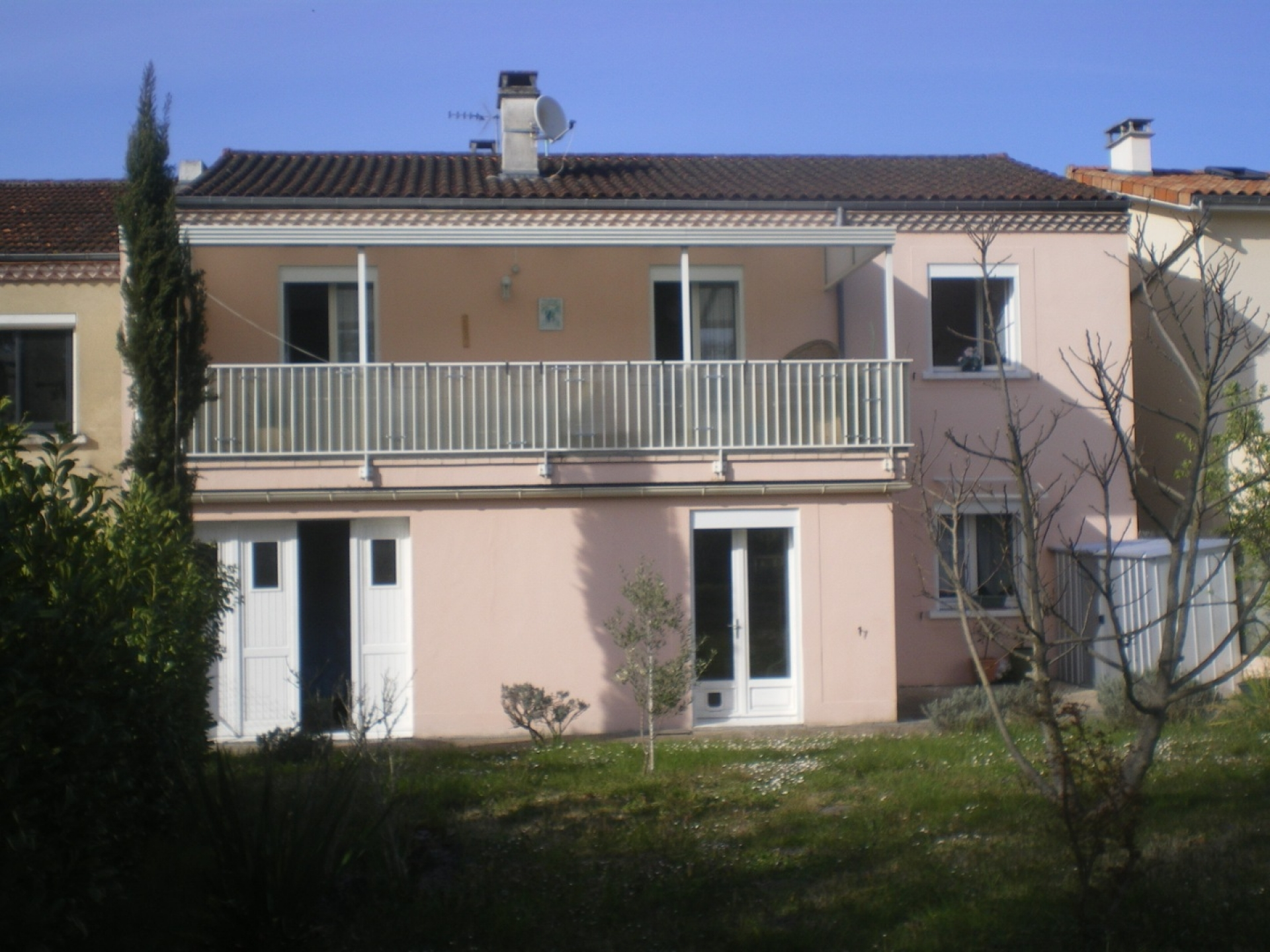 Maison de quartier à Boulazac