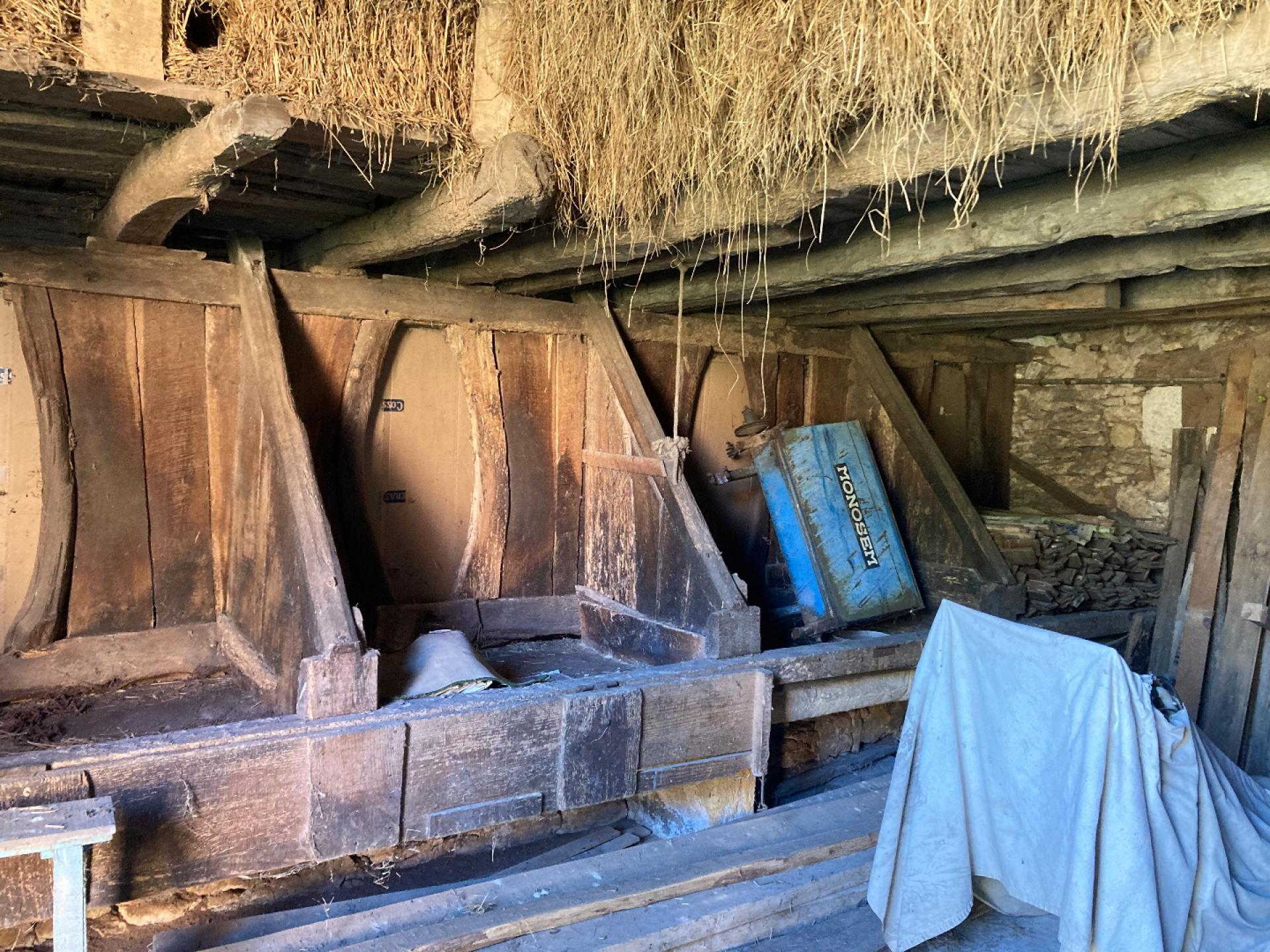 Ancien corps de ferme